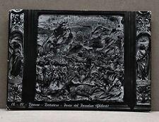 IX - 97 - Firenze, Battistero - Porta del Paradiso(Ghiberti) [grande,b/n,viagg.]