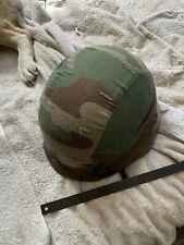 New listing Vintage Military Helmet L-6