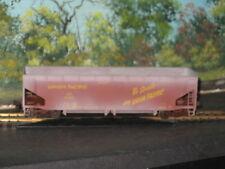 UNKNOWN MFG. HO SCALE UNION PACIFIC HOPPER CAR #91000(NO BOX)