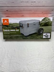 Ozark Trail Cooler Wheel Kit For 52 & 73-qt High Performance Coolers