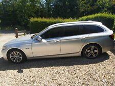 BMW F11 2013 pre LCI se XENON 520D rottura