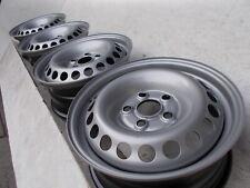 NEU 5x Stahlfelgen 16Zoll 6,5x16 ET62 6x130 ML84mm VW Crafter Mercedes Sprinter