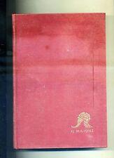Henry Morton Robinson # IL CARDINALE # Garzanti Editore 1953
