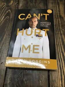 Can't Hurt Me (Master Your Mind & Defy The Odds) - (READ)
