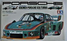 Porsche 935 Turbo Kremer 1977 Maquette 1 20 Tamiya