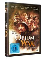 OPIUM WAR-DER OPIUMKRIEG - GUOAN,BAO   DVD NEUF