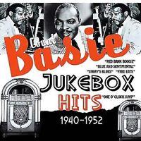 NEW Jukebox Hits: 1940-1952 (Audio CD)