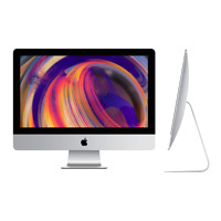 Apple iMac 21.5  2.7Ghz Quad Core i5 8GB RAM 256GB SSD 2012 A GRADE SLIM LINE