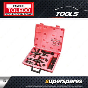 Toledo Timing Tool Kit for Ford Focus XR5 Turbo Kuga Mondeo XR5 Turbo