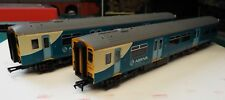 Bachmann 32-935 Class 150 150256 Arriva Trains Wales Livery OO Gauge DCC Fitted
