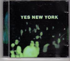 (GP555) Yes New York - 2003 CD