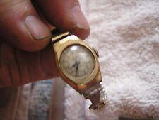 Vintage Titus 15 Jewels Women's Watch
