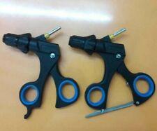 Laparoscopic Storz Type Grasper Dissector Scissor Handle For Inserts Forceps 5mm