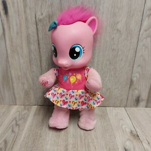 My Little Pony Pinky Pie Walking and Talking Doll