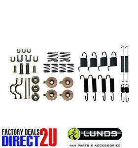 Hand Brake Spring Pin Clip Kit To Suit Land Cruiser 75 80 78 79 Series