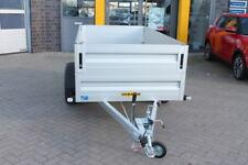 Humbaur PKW-Anhänger HA 132513 Bordwandaufsatz