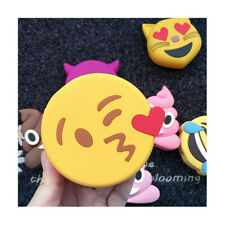POWER BANK Micro USB 2000mAh motif Smiley Bisous universelle