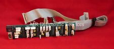 Beckman-Coulter ACL Elite Coagulation MODULES INTERCONNECTION PCB 18235580