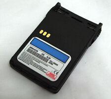 Battery For Motorola Radio GP344 GP388 GP328 plus GP338 plus