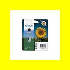 Cartucho original Epson Stylus Color 680/685 * t017 Black-negro * nuevo
