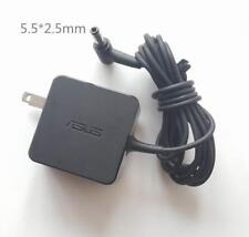 Genuine Asus Laptop Charger AC Adapter Power Supply AD890326 010ALF 19V 33W 5.5*