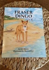Fraser Dingo by Jill Morris (Paperback, 1998) Picture Storybook and Play