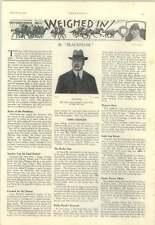 1928 Horse Racing, Palais Royal Ii Wins Cambridgeshire, Frank Bare, Pat Donoghue