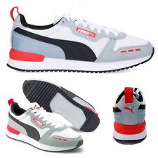 PUMA Uomo scarpe sportive R78 rs-x ginnastica lifestyle Grigio runner sneakers