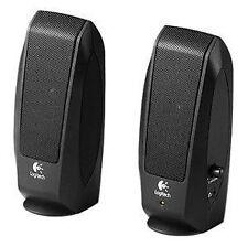 2.0-Lautsprecher-System für PC & Notebook