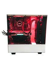 Intel i9 9900k 5.0GHz Liquid Cooled 32GB RAM 256GB SSD 2TB HDD RTX 2080 8GB