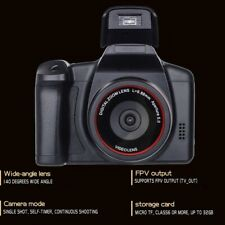 HD 1080P SLR Camera  16x Digital Zoom Digital Camera CMOS Video Camcorder US
