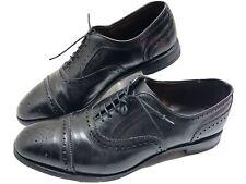 Allen Edmonds Strand Cap Toe Oxford Oxford Men Size 10.5 D [147]