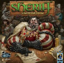 Sheriff of Nottingham - Strategy Board Game