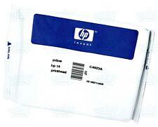 Genuine HP 14 Yellow Printhead C4923 OfficeJet 7110 D135 7110xi CP1160tn