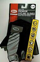 NEW ~ Bell Shifter 700 Half-Finger Cycling Gloves, Fits Small/Medium Hands