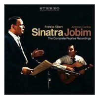 Frank Sinatra / Jobim - Complet Reprise Neuf CD
