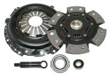 Competition STAGE 4 Sprung Clutch Kit Eagle Talon 90-98 4G63 DSM FWD AWD TURBO