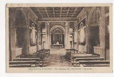 Italy, Bologna, Collegio S. Giuseppe, Via Toscana 1929 Postcard, A959