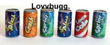 6 Pack Pop Soda Cans w Candy for American Girl Doll Food Accessory from Lovvbugg