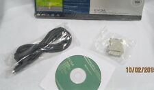 evga 6200 accessories evga driver cd - s-video cable - dvi-i to vga adapter