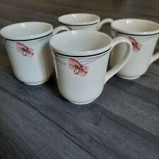More details for 4 johnson bros summerfields mugs