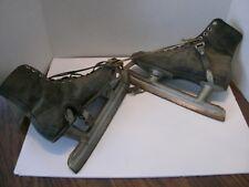 Vintage-Ice - Planert- Skates