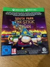 South Park The Stick of Truth - Full game Download Code for Xbox One & Xbox 360