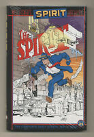 Will Eisner's Spirit Archives Volume 25 The Complete Daily Strips 1941-1944