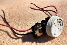Berko / Marley / Qmark 5813-2010-000 Thermostat, 2 Pole 22 Amp