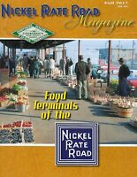 NICKEL PLATE ROAD, Fall 2017 issue of NICKEL PLATE ROAD Historical Society - NEW