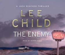 The Enemy by Lee Child (CD-Audio, 2007)