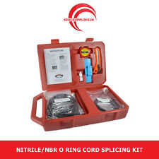 Nitrile O Ring Cord Splicing Kit: Various sizes & Accessories - UK SUPPLIER