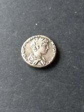 roman coin, denarius, 3,22g