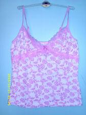 Cotton Floral Lingerie & Nightwear for Women Pyjama Tops